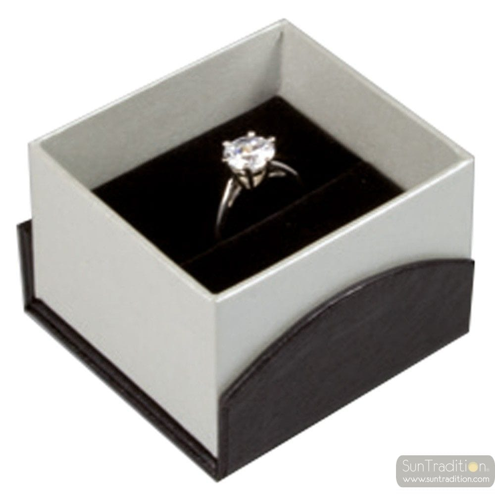ECRIN BLACK BOX FOR RING