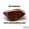 Piedra mineral Aventurina