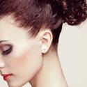 • Pendientes sin orificios en las orejas