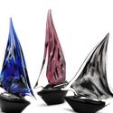 ARTISTIC GLASS SCULPTURES